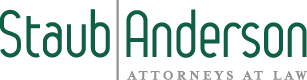 Staub Anderson LLC attorneys at law